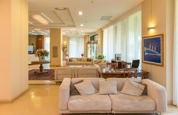 фотографии отеля Vittoria Resort & Spa изображение №19