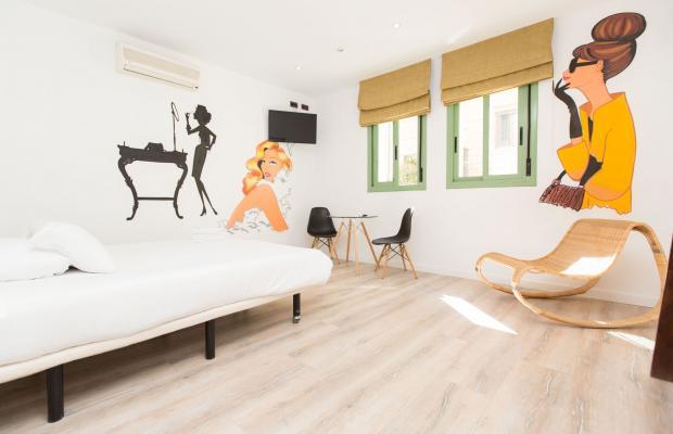 фотографии отеля AinB Las Ramblas Colon Apartments изображение №15