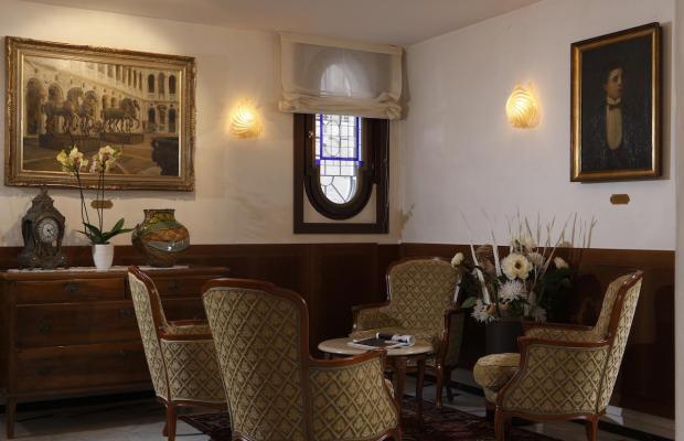 фотографии отеля Bisanzio (ex. Best Western Bisanzio) изображение №31