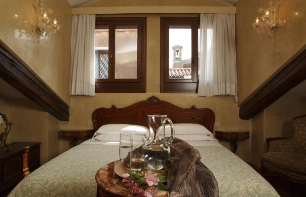 фото отеля Bisanzio (ex. Best Western Bisanzio) изображение №25