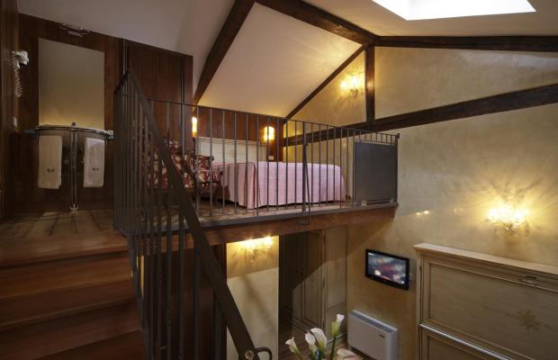 фотографии отеля Bisanzio (ex. Best Western Bisanzio) изображение №15