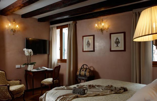 фото отеля Bisanzio (ex. Best Western Bisanzio) изображение №13