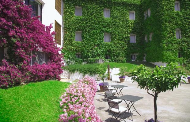фотографии отеля Hotel Emilia изображение №39