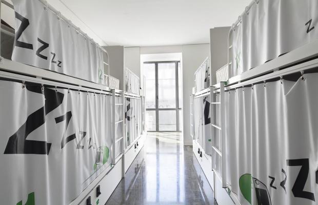 фотографии отеля Urbany Hostel BCNGO Barcelona изображение №15