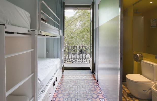 фотографии Urbany Hostel BCNGO Barcelona изображение №8