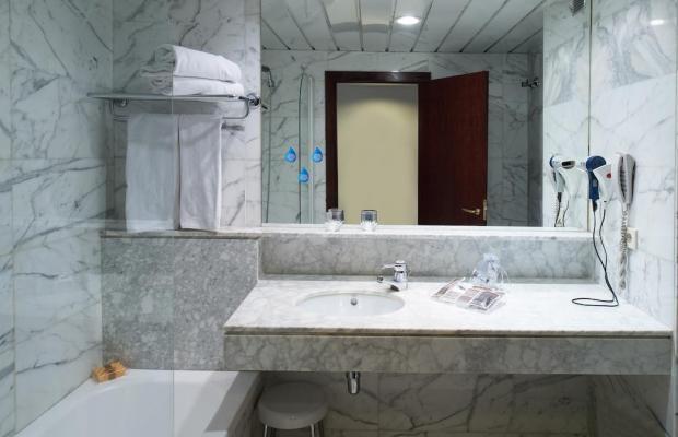 фотографии отеля Catalonia Sabadell изображение №27