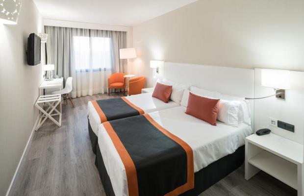 фото отеля Catalonia Sabadell изображение №13