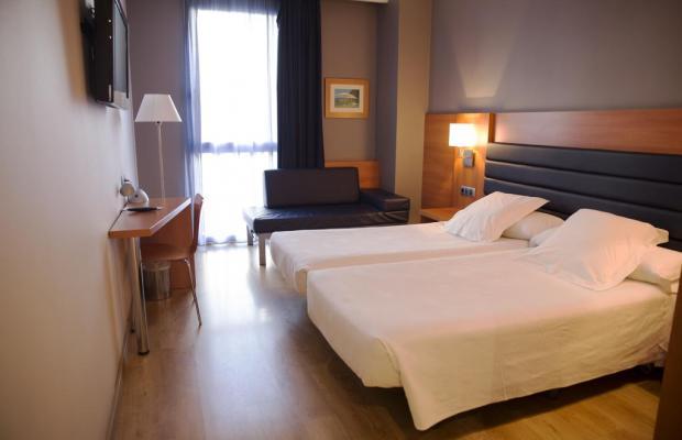 фотографии отеля Barcelona Century Hotel (ех. Century Park) изображение №19