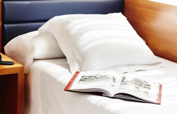 фото отеля Barcelona Century Hotel (ех. Century Park) изображение №17