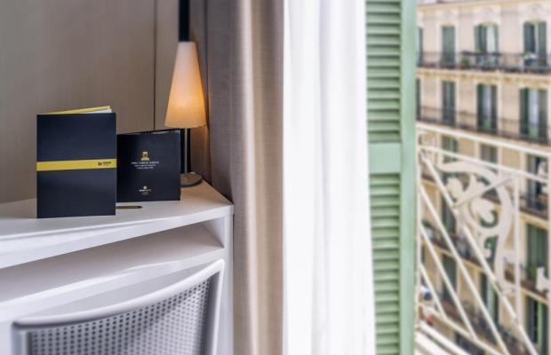 фотографии  Hotel Serhs Carlit (ex. Hesperia Carlit) изображение №32
