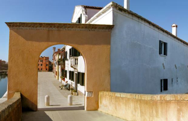 фото Ca' del Borgo изображение №6