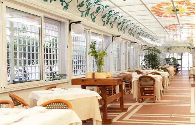 фотографии отеля Hotel Abbazia изображение №39