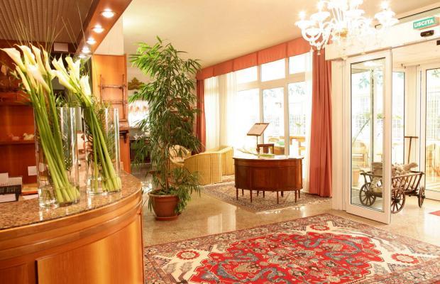 фотографии отеля Hotel Abbazia изображение №23