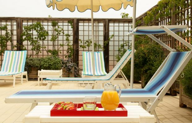 фотографии отеля Hotel Abbazia изображение №11