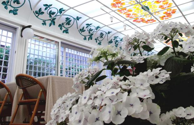 фотографии Hotel Abbazia изображение №8