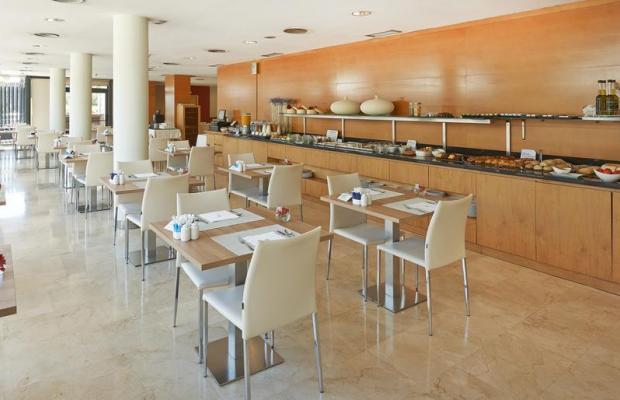 фото отеля Hesperia Del Mar изображение №29