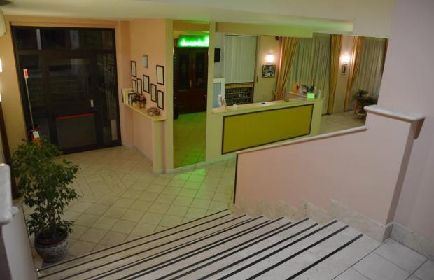 фото отеля Virgilio изображение №5