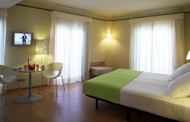 фото отеля Ciutat de Barcelona изображение №21