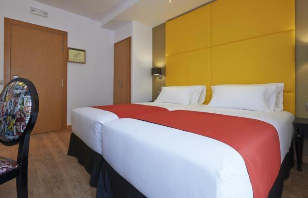 фото отеля Hesperia Barri Gotic (ex. Hesperia Metropol) изображение №9