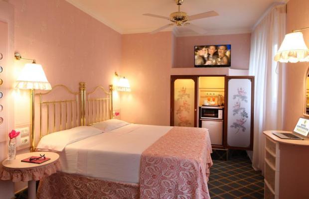 фотографии Hotel Continental Barcelona изображение №24
