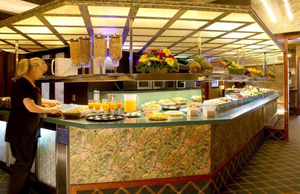 фотографии отеля Hotel Continental Barcelona изображение №19