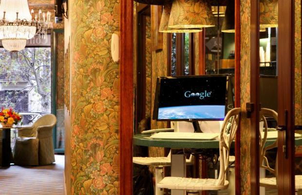 фото Hotel Continental Barcelona изображение №18