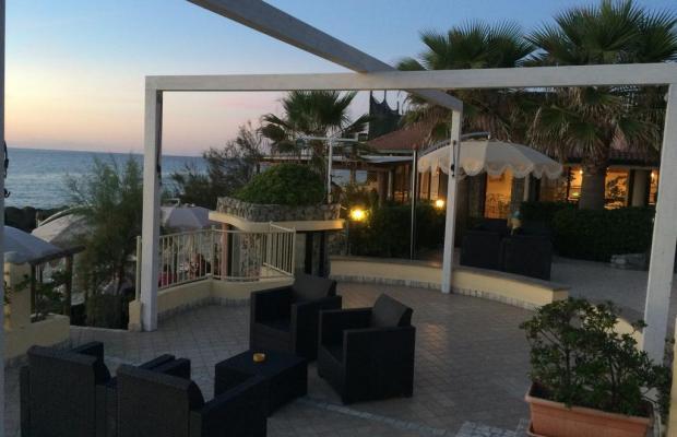 фотографии отеля Baia Del Godano Resort & Spa  (ex. Villaggio Eukalypto) изображение №23