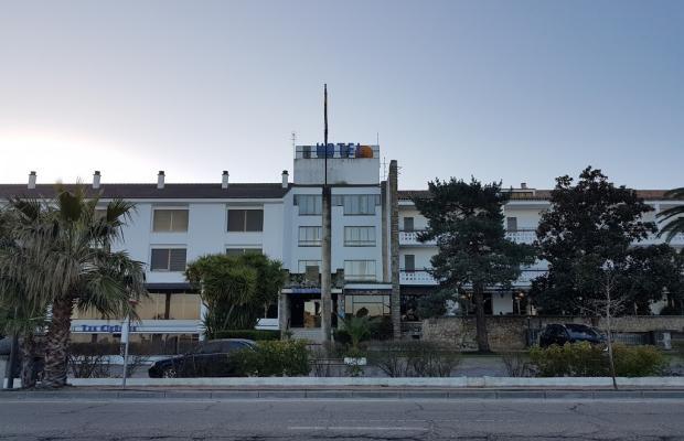 фотографии отеля Las Ciguenas изображение №15