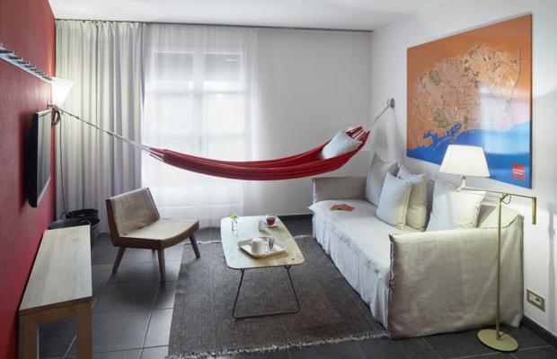 фотографии отеля Casa Camper Barcelona изображение №55