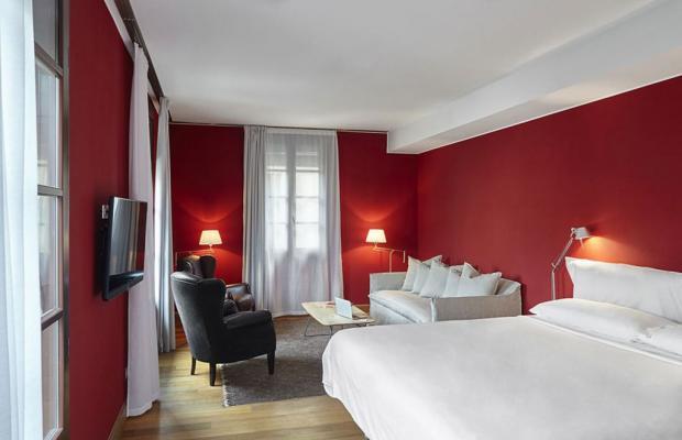 фото отеля Casa Camper Barcelona изображение №45