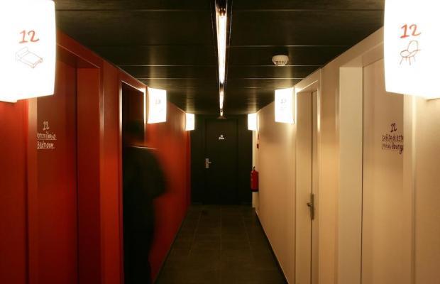 фотографии отеля Casa Camper Barcelona изображение №31
