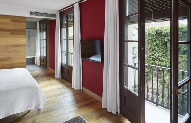 фото отеля Casa Camper Barcelona изображение №5