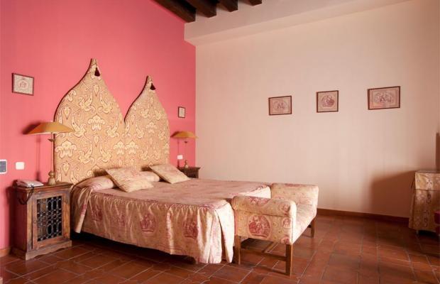 фотографии Palacio Ayala Berganza изображение №8
