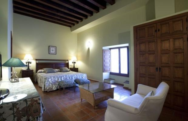 фотографии отеля Palacio Ayala Berganza изображение №7