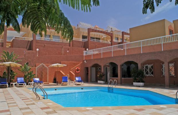 фото отеля Villas Monte Solana изображение №33