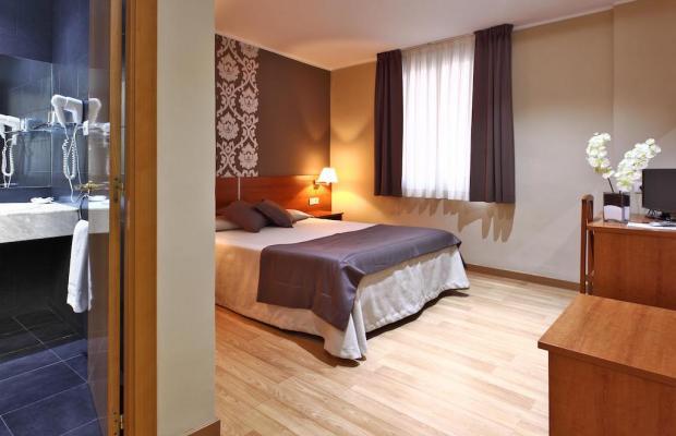 фотографии отеля Hotel Catalunya изображение №7