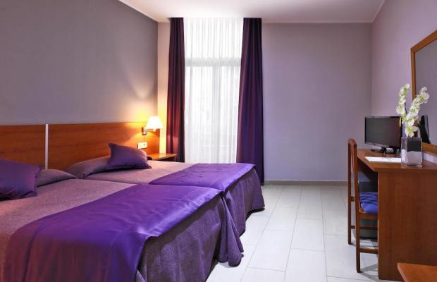 фото отеля Hotel Catalunya изображение №5