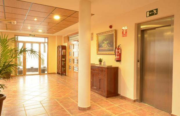 фотографии отеля Campos de Castilla изображение №7