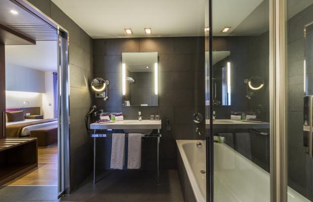 фотографии Ayre Hotel Gran Via изображение №12