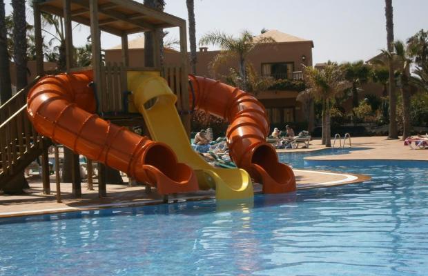 фотографии отеля Oasis Dunas изображение №35