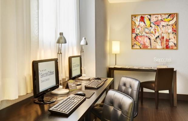 фото отеля Sercotel Coliseo изображение №5