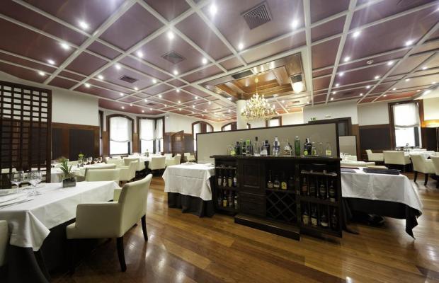 фотографии отеля Silken Indautxu изображение №39