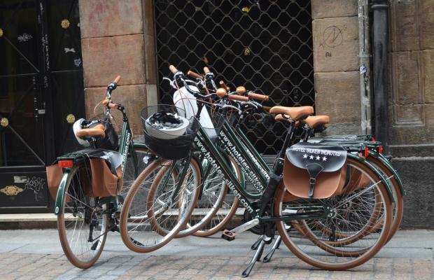 фотографии отеля Silken Indautxu изображение №31