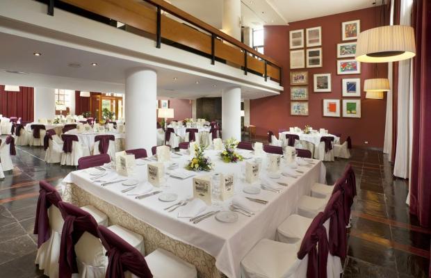 фотографии отеля Parador de Arties изображение №39