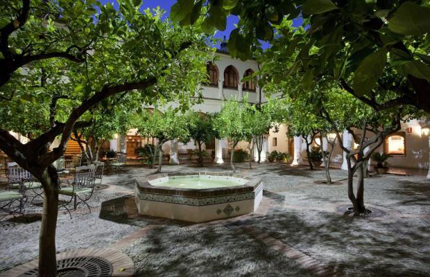 фото отеля Parador de Guadalupe изображение №29