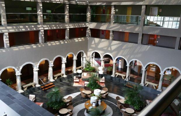 фото отеля Parador De La Seu D'urgell изображение №41