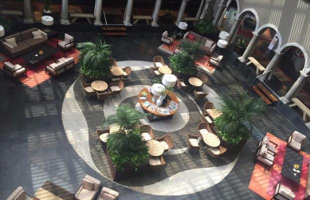 фото отеля Parador De La Seu D'urgell изображение №25