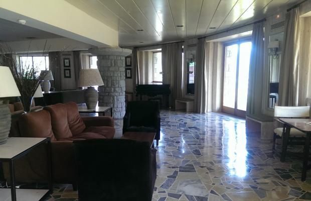 фото отеля Parador de Vielha изображение №61