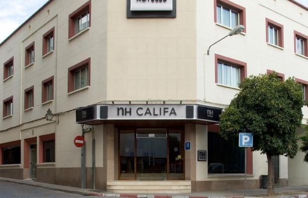 фото отеля NH Califa изображение №1