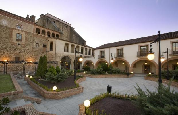 фото отеля Parador de Plasencia изображение №17